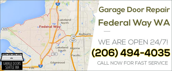 garage door repair federal wayGarage Door Repair Federal Way WA  PRO Service