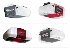 types-of-garage-openers-excelsior-kent-wa